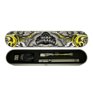 CBD Rechargeable Vape Kit 100mg
