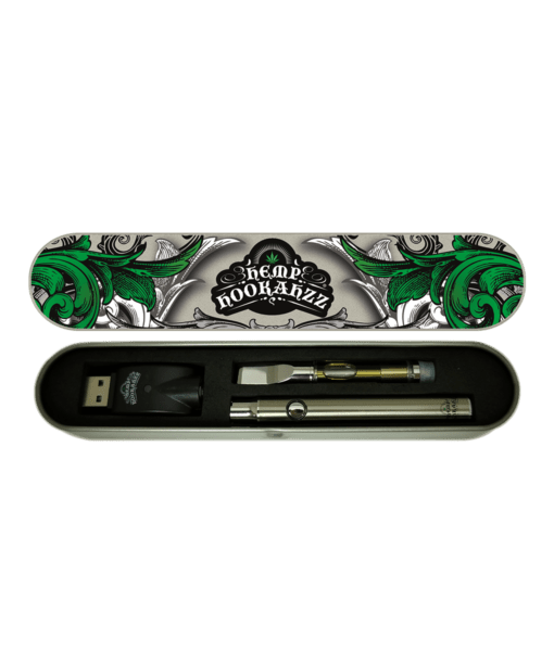 CBD Rechargeable Vape Kit 500mg