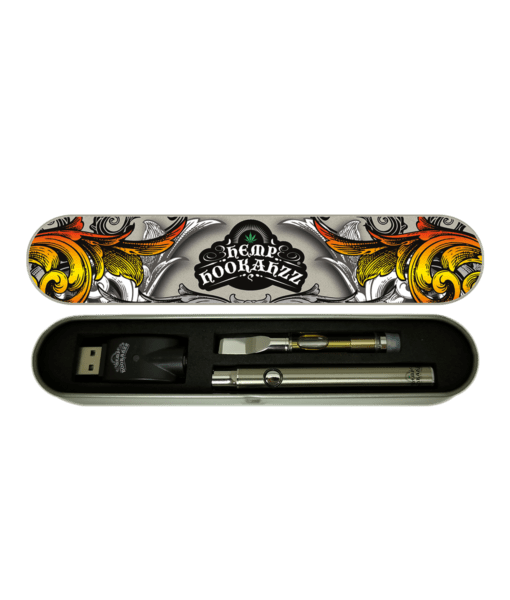 CBD Rechargeable Vape Kit 250mg