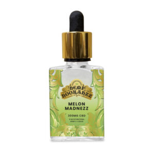 CBD Gold E-Liquid 300mg