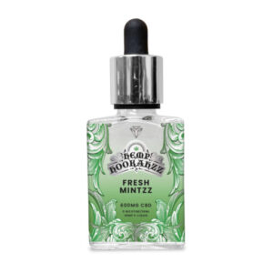 CBD Diamond E-Liquid 600mg