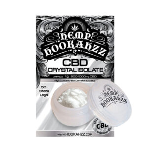 CBD Powder Isolate