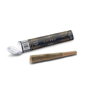 CBD Rich Hemp Flower Pre-Roll – Lifter